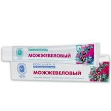 Крем для ног Невская косметика Можжевеловый дезодорирующий 50 г