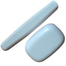 Набор Дорожный: мыльница и футляр для зубной щетки
