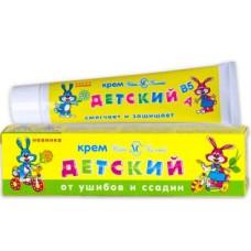 Крем косметический Невская Косметика Детский, 40 мл