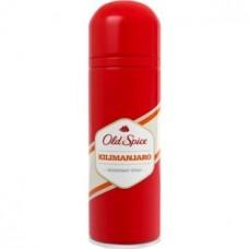 Дезодорант-антиперспирант спрей для мужчин Old Spice (Олд Спайс) Kilimanjaro (Килиманджаро), 125 мл