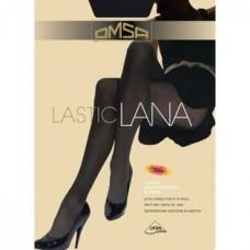 Колготки OMSA Lasticlana (Омса Лактиклана) теплые, Nero (черный), 120 den, 3 размер