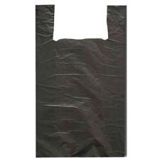 Пакет майка ПНД, 40х70 см