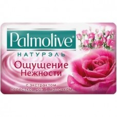Мыло Palmolive (Палмолив) Экстракт лепестков роз и молочко, 90 г