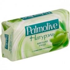 Мыло Palmolive (Палмолив) Мягкий уход с оливковым молочком, 90 г