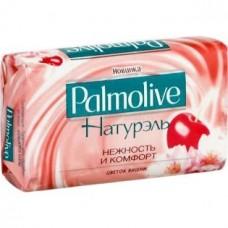 Мыло Palmolive (Палмолив) Нежность и комфорт цветок вишни, 90 г