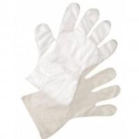 Перчатки полиэтиленовые Эконом, 100 шт
