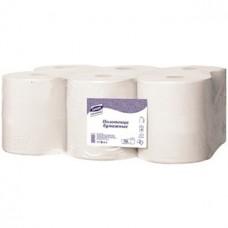 Полотенца бумажные 2-слойные Style Professional, 150 м