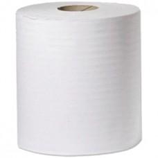 Полотенца бумажные в рулонах Терес Комфорт maxi 1-слойные, 3 м (T-17)