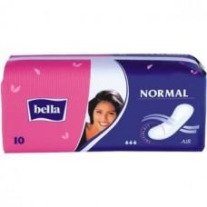 Гигиенические прокладки Bella Normal (Белла Нормал) 3 капли, 10 шт