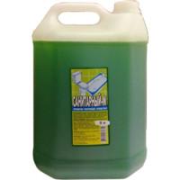 Жидкое чистящее средство Санитарный-М, 5 л