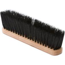Щетка для пола деревянная без резьбы, L=265 мм, 5-ти рядная