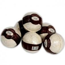 Бурлящие шарики для ванны «Savon D Lion» Кофе, 130 г