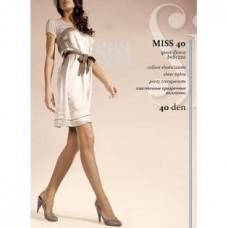Колготки SISI Miss Колготки SiSi Miss (Сиси Мисс), Nero (черный), 40 den, 3 размер