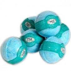 Бурлящие шарики для ванны «Savon D Lion» Морские соли и минералы, 130 г