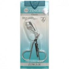 Зажим для ресниц + доп. резинка Zinger (Зингер) zo EYE-100-SPARE Оригинал