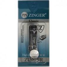 Клиппер для ногтей с цепочкой Zinger (Зингер) zo SLN-602-С Оригинал