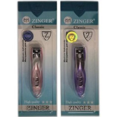 Клиппер для ногтей Zinger (Зингер) zo SLN-603-С10 Оригинал